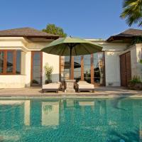 Two-Bedroom Master Pool Villa