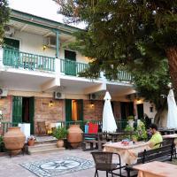 Hotellbilder: Topakas House, Kambos