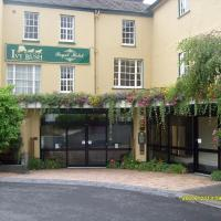 Hotel Pictures: Ivy Bush Royal Hotel, Carmarthen