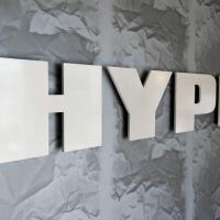Hotel Pictures: Hype Hôtel, Biscarrosse
