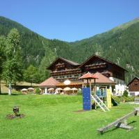 Hotel Pictures: Alpenhotel Badmeister, Flattach
