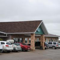 Hotel Pictures: Moosomin Country Squire Inn, Moosomin