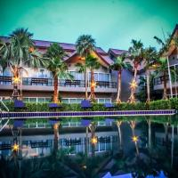 Zdjęcia hotelu: Taman Resort, Phitsanulok