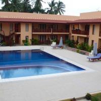 Arbiru Beach Resort