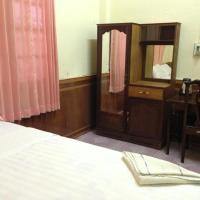 Vilaysack Hotel