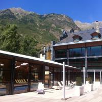 Hotel Pictures: Hotel Aneto, Benasque
