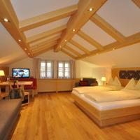 Hotel Pictures: Landhaus Sonne, Brand