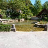 Hotel Pictures: Le Gite du Petit Lavoir, Bèze