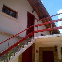 Hotel Pictures: Guest House Bor, Busintsi