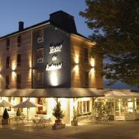 Hotel Pictures: Hotel des Ardennes, Corbion