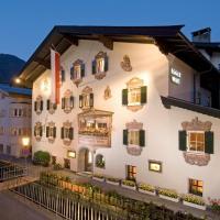 Zdjęcia hotelu: Gasthof Eggerwirt, Kitzbühel