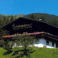 Hotel Pictures: Bauernhof Zimmeröd, Hollersbach im Pinzgau