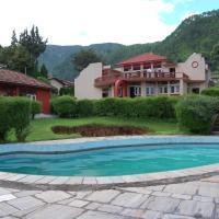 New Dakshinakali Village Resort