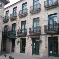 Hotel Pictures: Hotel Anunciada, Baiona