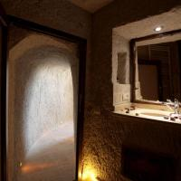 Deluxe Panaromic Cave Suite