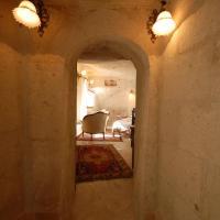 Panoramic Cave Room 4