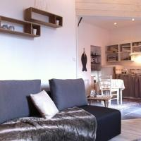 Hotel Pictures: Les Appartements de la Villa, Saint Malo