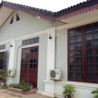 Saymongkhoune Guesthouse