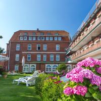 Hotel Pictures: Nordseehotel Freese, Juist