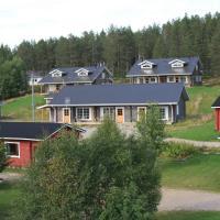 Hotelfoto's: Särkijärven Majat, Muonio