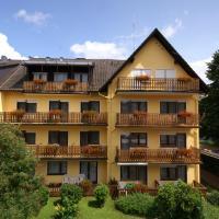 Hotel Pictures: Hotel Weidenau, Bad Orb