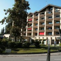 Hotel Pictures: Studios an der Promenadenstr. 45, Flims