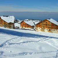 Hotel Pictures: Appartement Yeti Immobilier 2, Thollon
