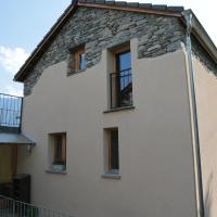 Hotel Pictures: Casa Flora, Verdabbio