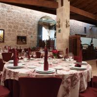 Hotel Pictures: Señorio de Olmillos, Olmillos de Sasamón