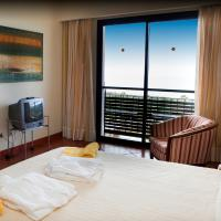 Junior Suite with Sea View (2 Adults)