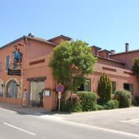 Hotel Pictures: Hotel Restaurant des Thermes, Castéra-Verduzan