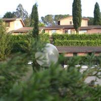 Villa Christian e Michelle