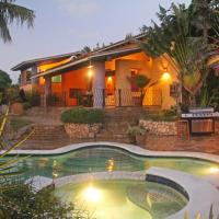 Villa Aloe Aruba