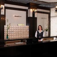 Hotel Polyot Krasnoyarsk