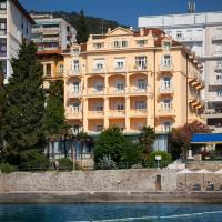 Fotografie hotelů: Smart Selection Hotel Lungomare Opatija, Opatija