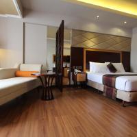 Hotelfoto's: Regent's Park Hotel, Malang