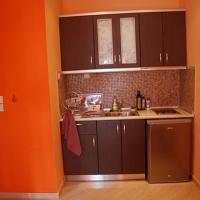 One Bedroom Family Apartment (2 adults + 2 children))