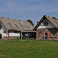 Hotel Pictures: Kivi Holiday House, Kauda