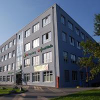 Hotel Pictures: Zar-Hotel Vitalis, Regensburg