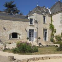 Hotel Pictures: Manoir d'Orbé, Antoigné