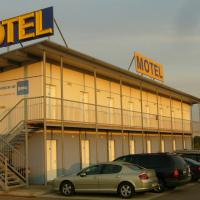 Hotel Pictures: Tour-Motel, Wilfersdorf