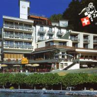 Hotel Pictures: Hotel Eden au Lac, Brunnen