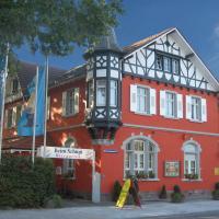 Hotelbilleder: Hotel Beim Schupi Karlsruhe, Karlsruhe