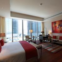 Luxury Pool View room