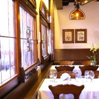 Hotel Pictures: Hotel Restaurant Weinhof, Luzern