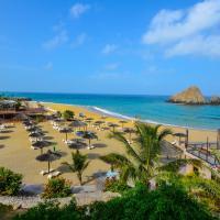 Hotel Pictures: Sandy Beach Hotel & Resort, Al Aqah