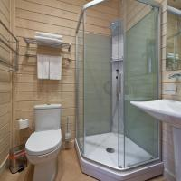 Villa with Sauna