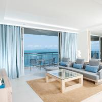 King Suite with Ocean View