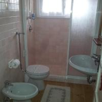Two Adjacent Rooms with Private External Bathroom (4 Adults)