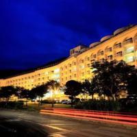 Fotografie hotelů: Hanwha Resort Yangpyeong, Yangpyeong